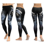 Touch Me If You Dare Leggings