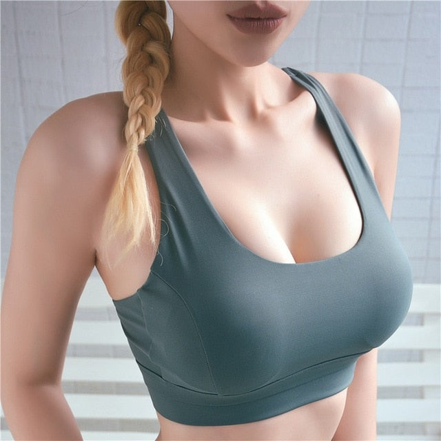 Best All Around Sports Bra