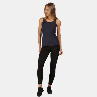 Layered Tank Top - NVC Athletica