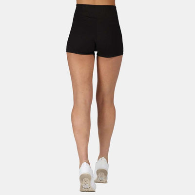 Black Shorts - NVC Athletica