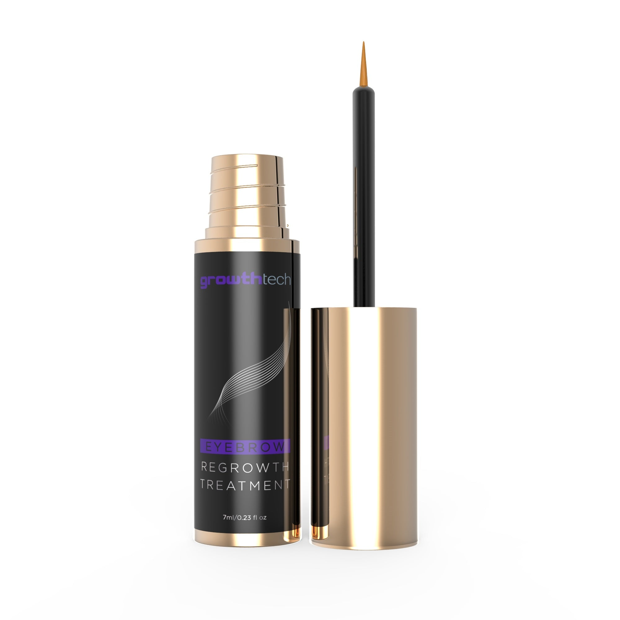 Eyebrow Growth Serum Enhancer For Brows Growthtech
