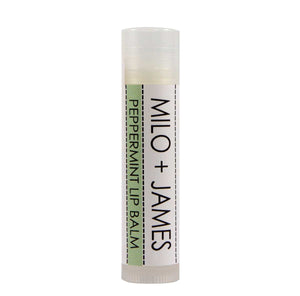 PEPPERMINT LIP BALM STICK