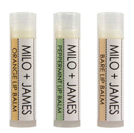 THE LIP BALM STICK COLLECTION