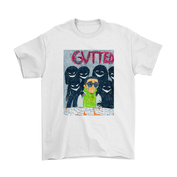 "The ""Gutted"" Tee"