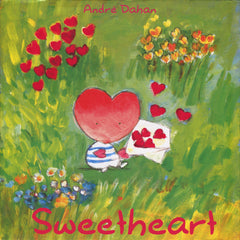 Sweetheart- My name is Sweetheart