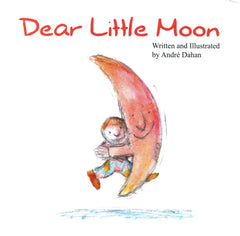 Dear Little Moon