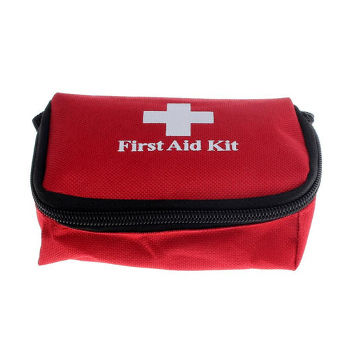 Emergency First Aid Kit - Festival Professional