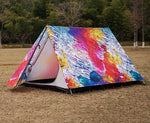 2-3 Person Unique Tent - Festival Professional