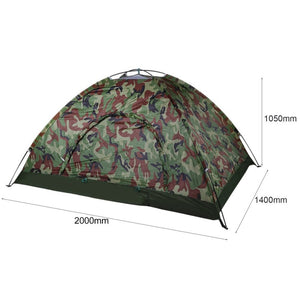 2 Person tent - Festival Professional