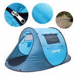 2 person pop up tent - Festival Professional