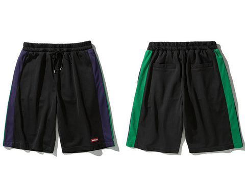 MDAL Two Stripe Shorts - Festival Professional