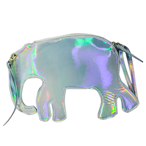 Elephant Shoulder Bag - Festival Professional
