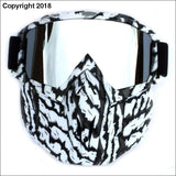 WINTER SPORT XTREME MASK - banma