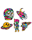 COSMIC STICKER PACK