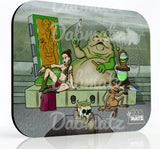 Globba the Hutt and Slab Solo