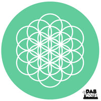 Solid Flower of Life