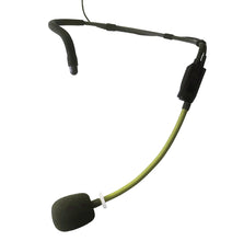 Gomic - Water Resistant Fitness Headset Microphone