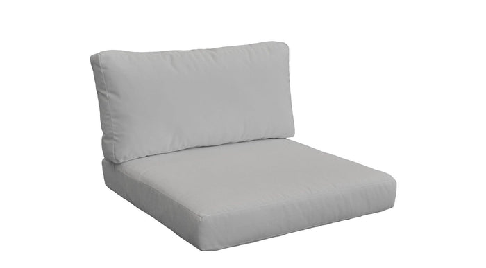 Replacement Outdoor Cushions - TKC Chairs