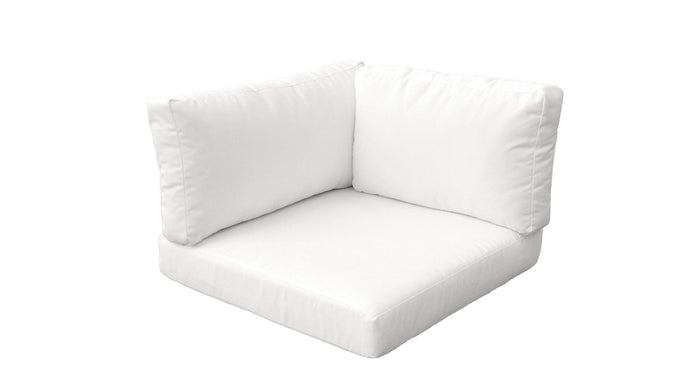Replacement Outdoor Cushion Covers Only - TKC Corners