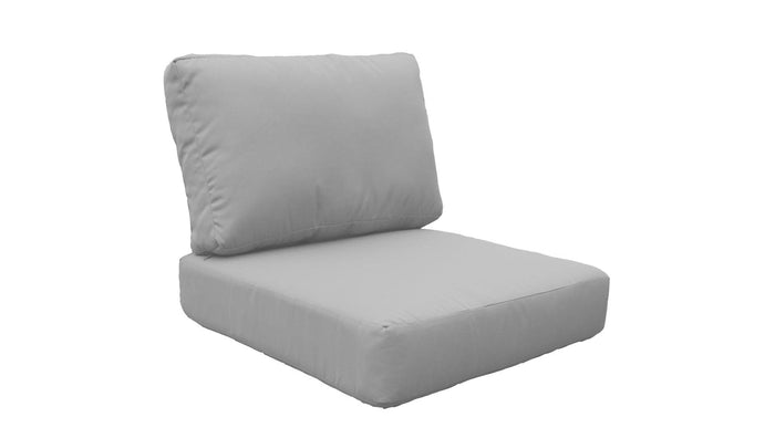 Replacement Outdoor Cushion Covers Only - TKC kathy ireland Collection