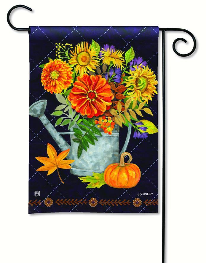 Garden Flags - Garden Flag - BreezeArt - Autumn Pleasures