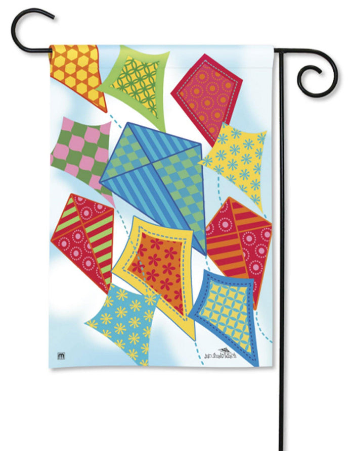 Garden Flag - BreezeArt - Flying Kites