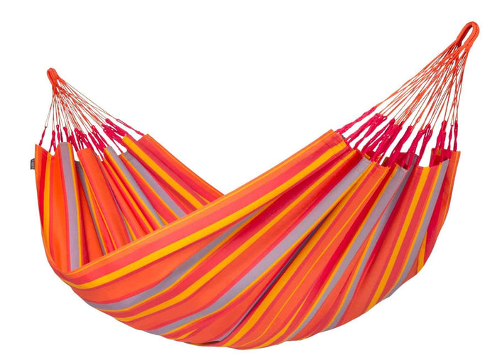 Hammock - Hammock - Double Or Kingsize Weather Resistant - Brisa