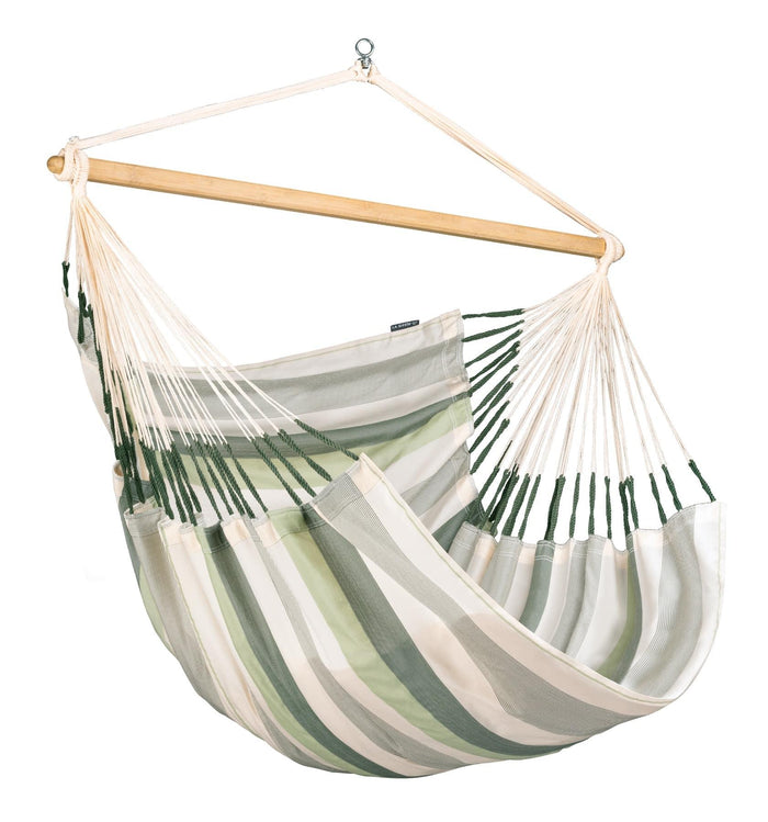 Oversize Hammock Chair - Weather Resistant - Domingo
