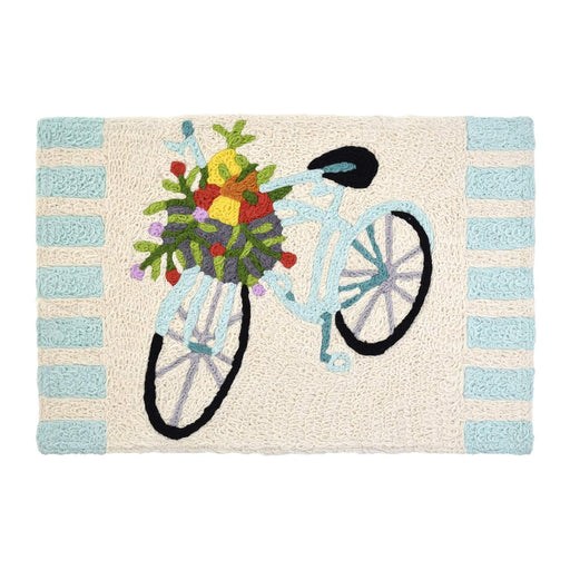 Outdoor Accent Rugs Garden & Floral Theme - My Backyard Decor