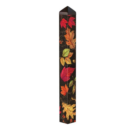 Art Poles - Art Pole - Autumn Symphony - 40 Inches