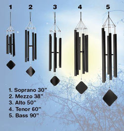 Chimes - Balinese Chimes