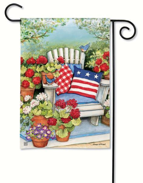 Garden Flags - Patriotic Garden Flags For Every Season