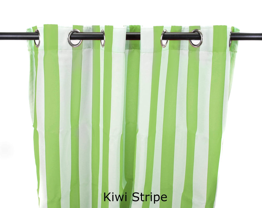 Outdoor Curtains - Outdoor Curtains 54x96