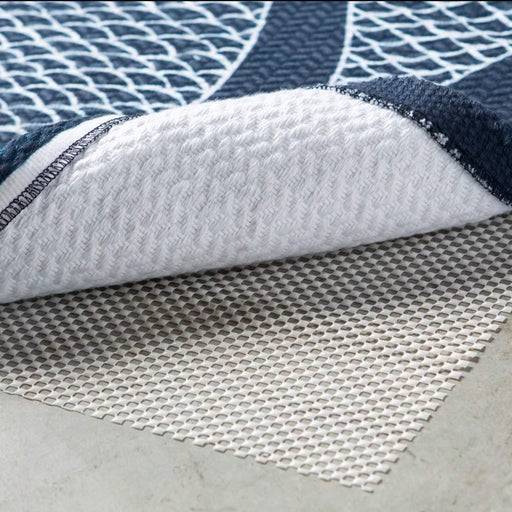 Rug Pad - Outdoor Rug Pads - Polymer Coated Polyester