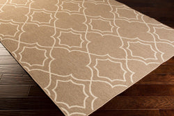 Rugs - Outdoor Rugs Alfresco - Camel & Cream