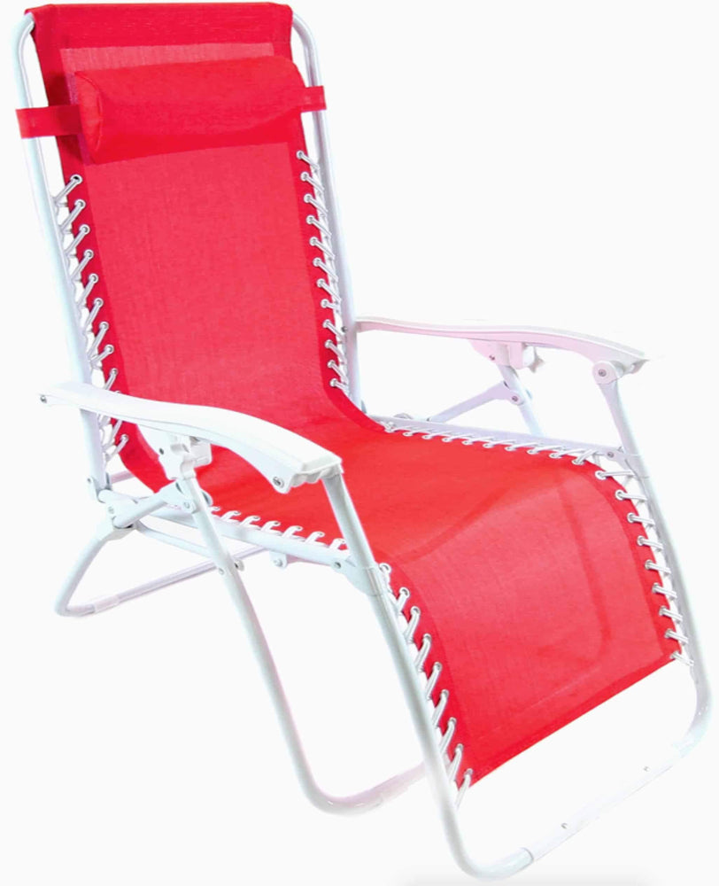 Zero Gravity Chair - Zero Gravity Lounger