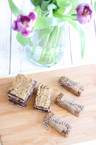 hemp bars dream bars