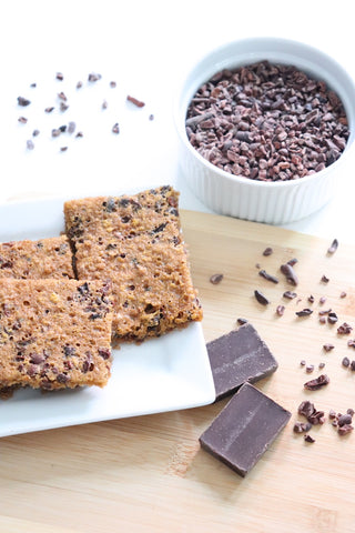 oatmeal bars gluten free allergy friendly