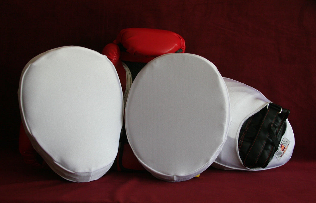 Customized Punching Pad Socks