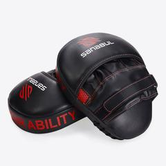 Sanabul Essential Curved Punching Mitt