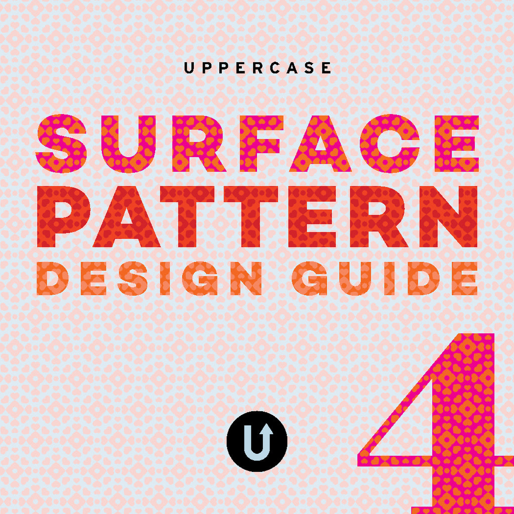 Surface Pattern Design Guide 4th edition