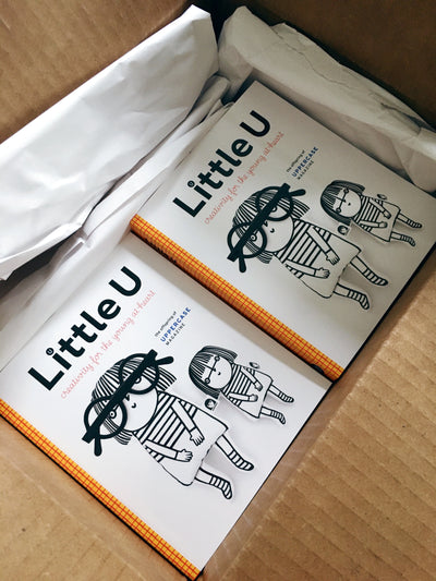 Little U Volume 2 Wholesale Carton
