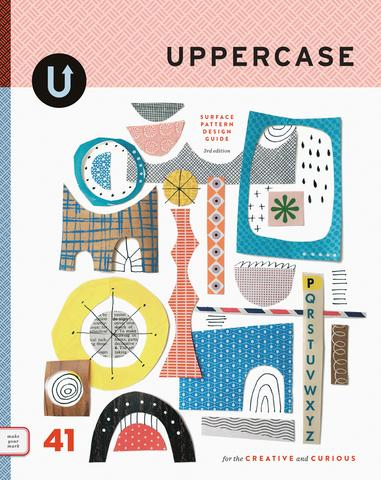 UPPERCASE #41 wholesale