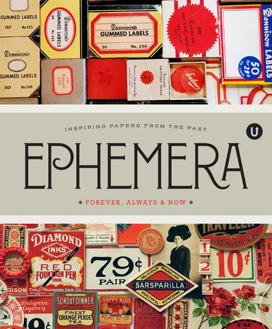 Ephemera Wholesale