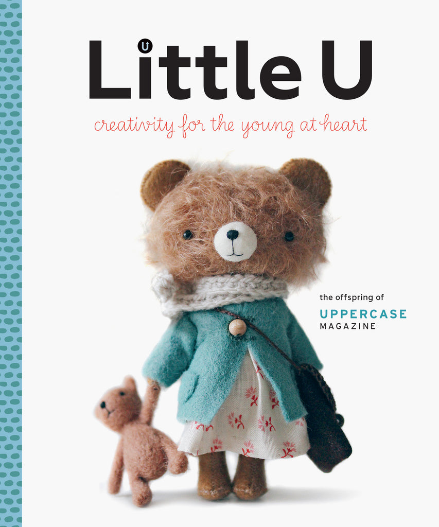 Little U: Volume 3
