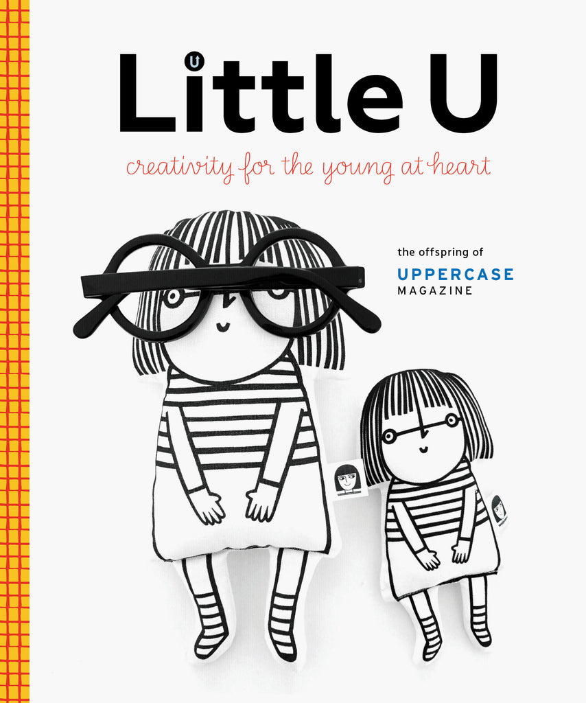 Little U: Volume 2
