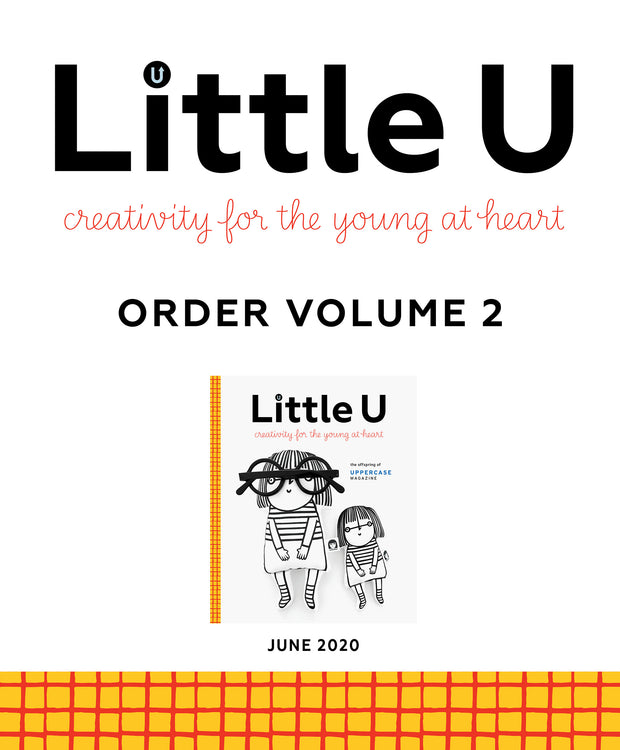 Hidden Little U: Volume 2