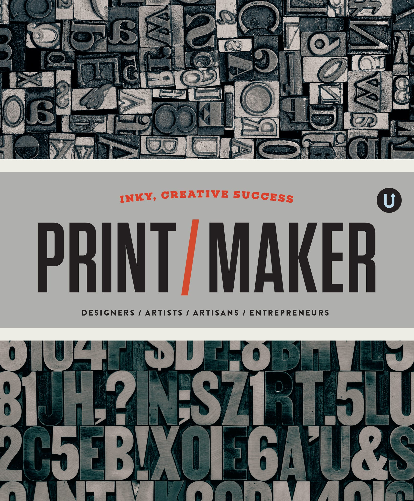 Print / Maker (out of print)