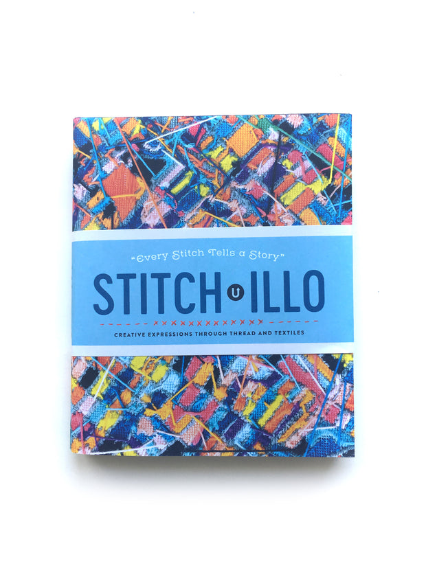 Stitch•illo (out of print)