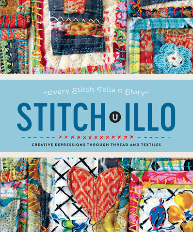 Stitch-illo Wholesale